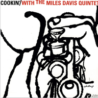 Cookin' With The Miles Davis Quintet ~ SACD x1