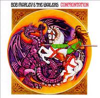 Confrontation ~ LP x1 180g