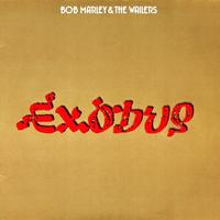 Exodus 30th Anniversary Edition ~ LP x1