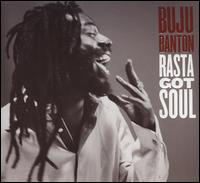 Rasta Got Soul ~ LP x2